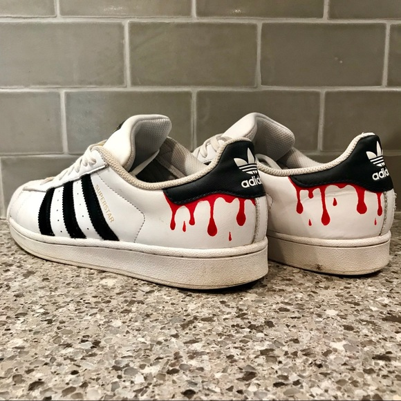 Welp adidas Shoes | Custom Superstar | Poshmark GH-19